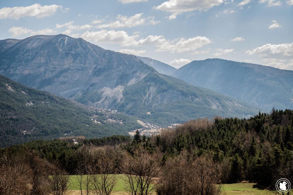 Trek Val d'Allos nature