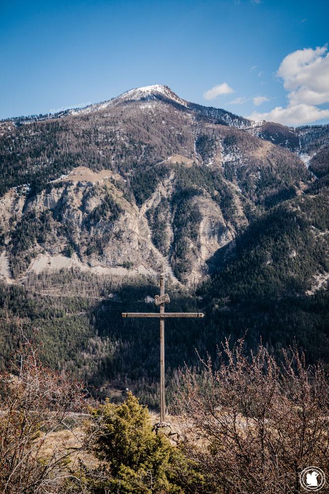 Trek Val d'Allos Croix-du-Puy