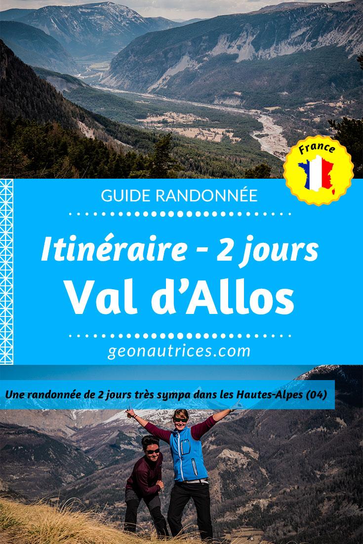 Toutes les infos de notre trek de deux jours dans le Val d'Allos à la fin du mois de Mars. Calme et beauté, surprises et récit... #france #trek #valdallos