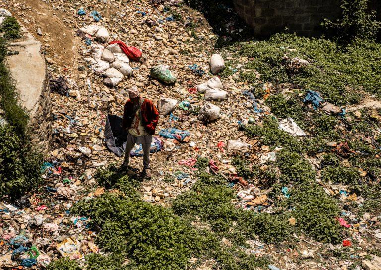 Comment réduire ses déchets en voyage?