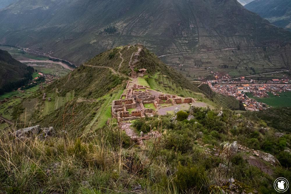 Site archéologique de Pisac