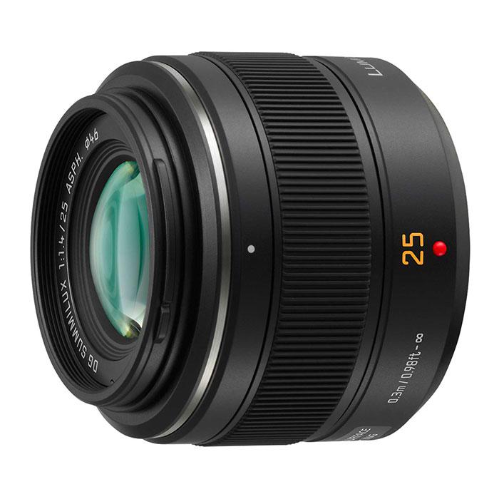 Leica 25mm