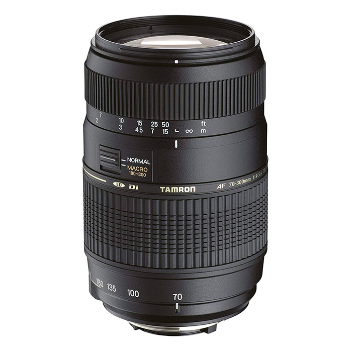 Nikon 70-300 mm