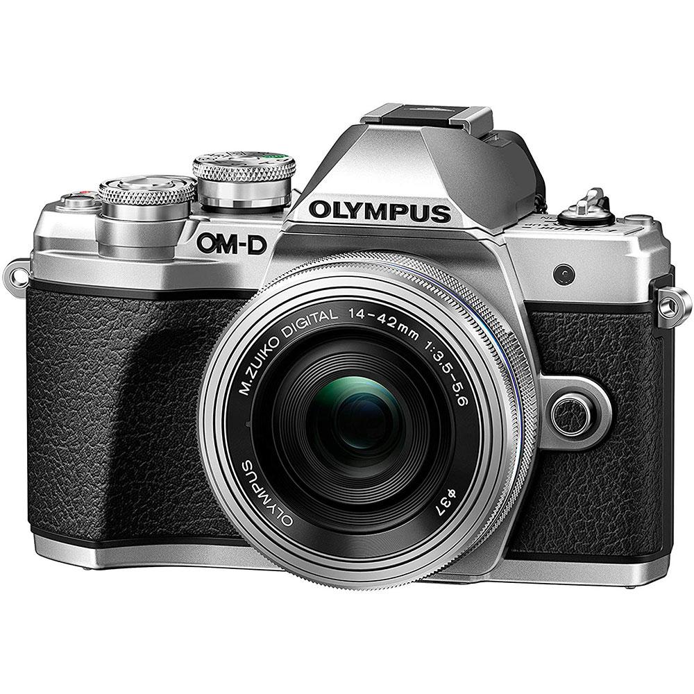 Olympus OM-D-E M10 III