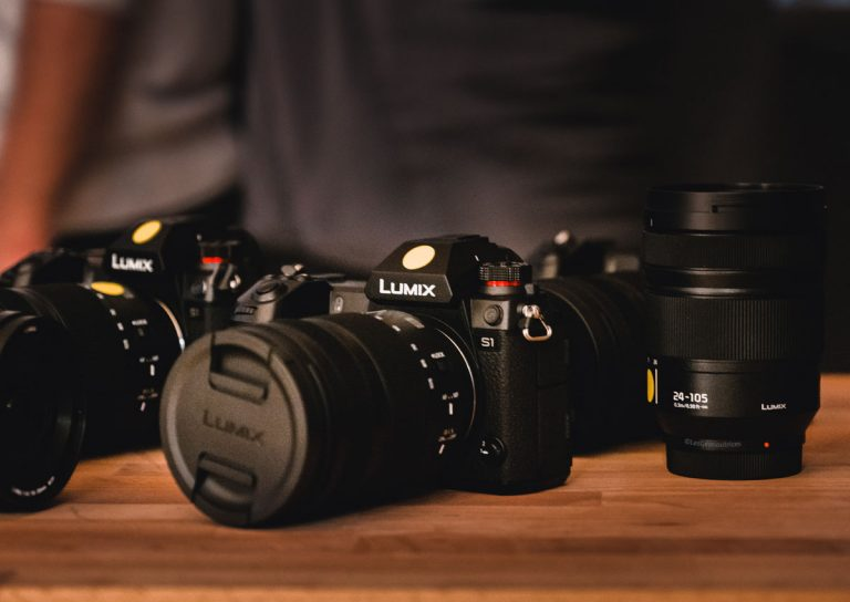 Tester les Panasonic LUMIX S avec le Lumix S Project
