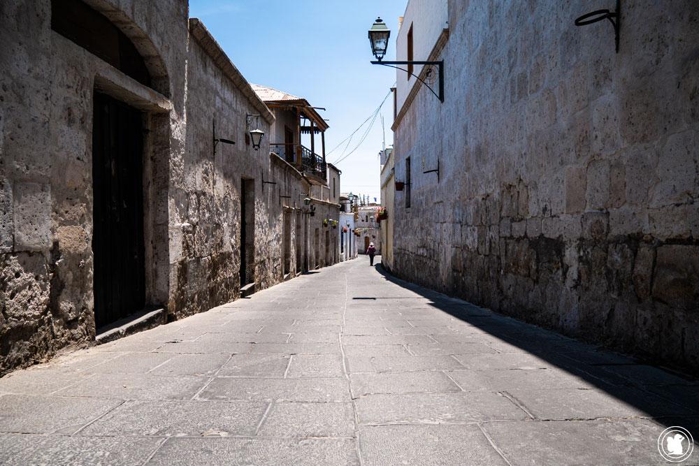 Rue Arequipa