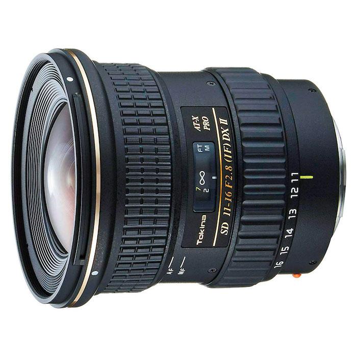 Tokina 11-16 mm pour Canon