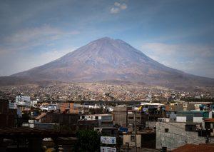 Découvrir Arequipa et le Canyon de Colca, deux incontournables au Pérou