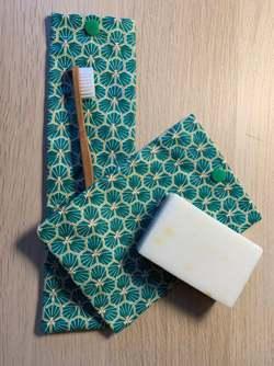 Pack pochettes Terika Atelier