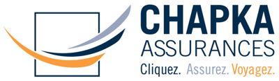 Chapka assurances voyage