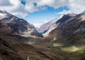Trek de Santa Cruz, 4 jours dans la cordillère Blanche au Pérou