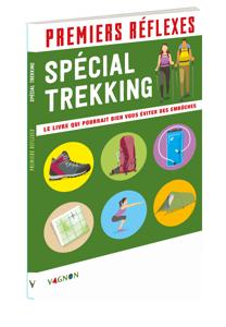 Guide premiers réflexes trekking, comment bien se lancer en randonnée itinérante.