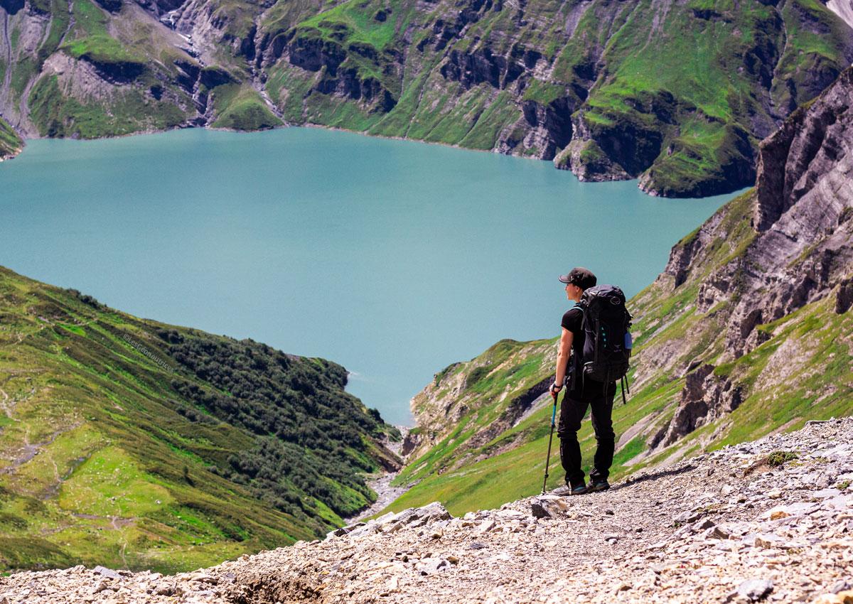 Trek Suisse Candie