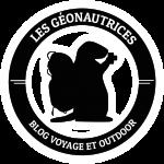 Logo Geonautrices Blog voyage et trekking