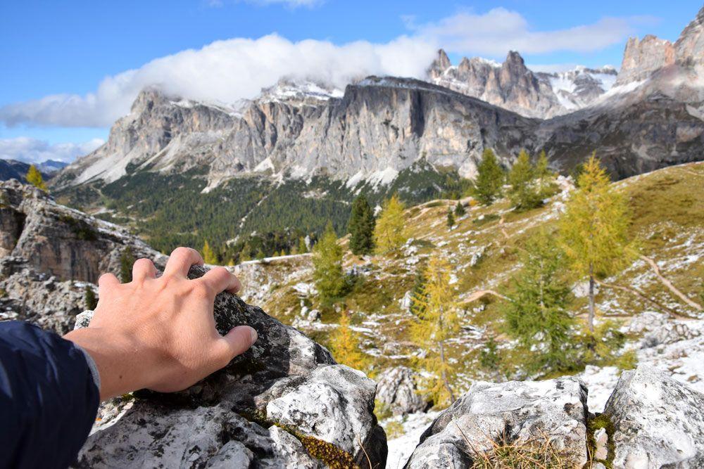 Road-trip de plusieurs mois dans les Alpes - ©Astrid, Histoires de tongs