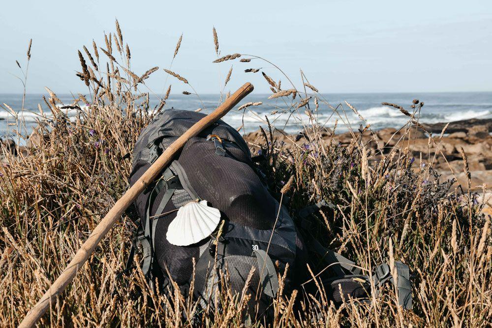 Toute une vie dans un sac - ©Astrid, Histoires de tongs