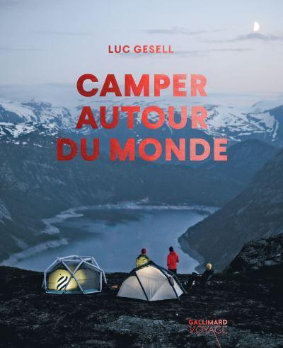 Camper autour du monde