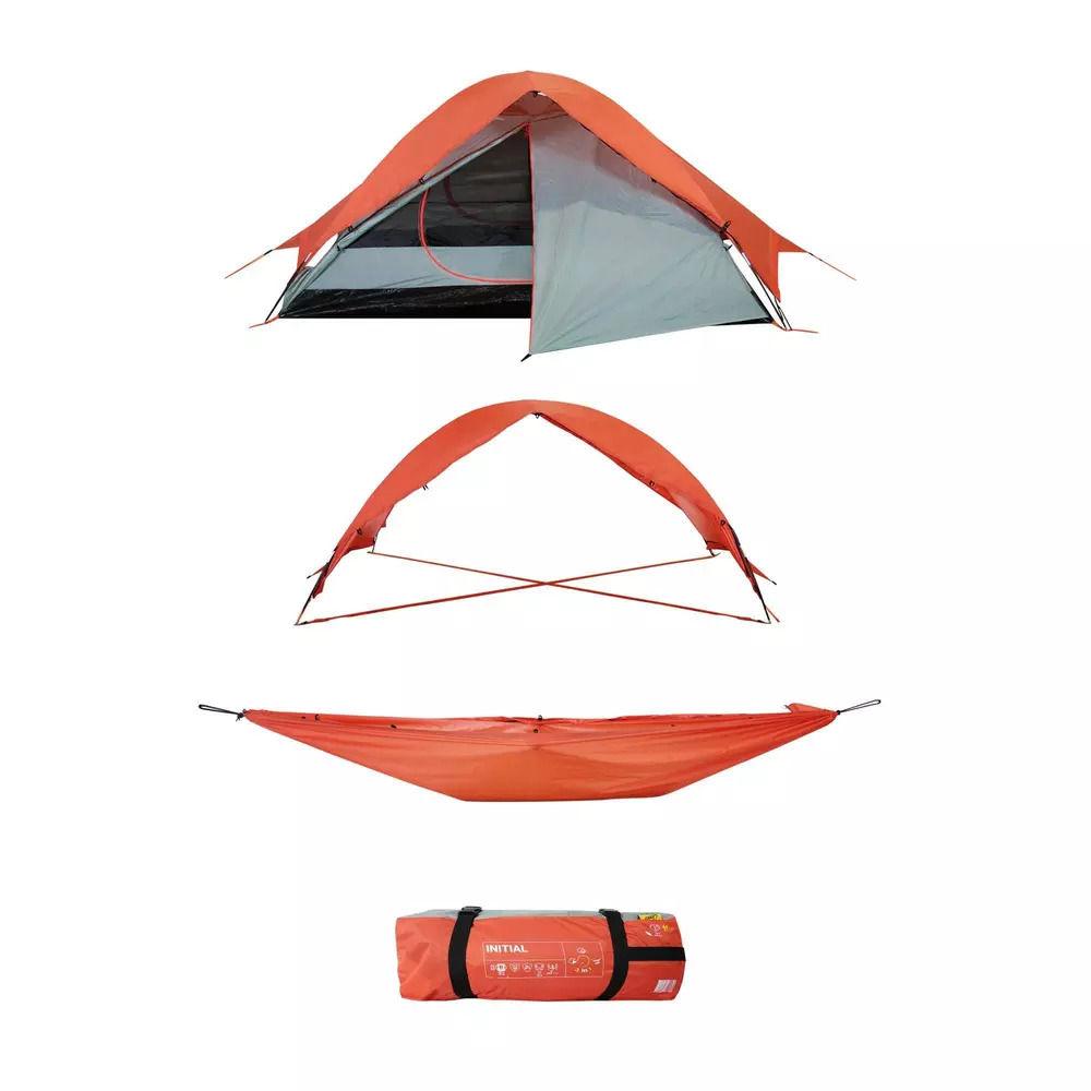 Tente multifonction Qaou Initial