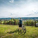 Séjour en Lozère pour faire la GTMC VTT labellisée Vélo et Fromages