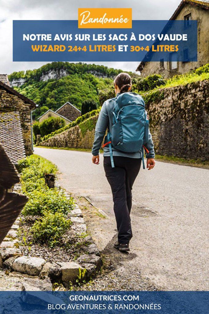 Test des sacs à dos de randonnée à la journée de la marque Vaude : les modèles Wizard 24+4 litres et 30+4 litres passent au crible. Voici notre avis sur ces sacs à dos.