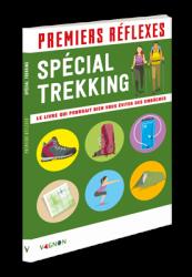 Guide premiers réflexes spécial trekking